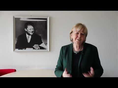 Grußwort von Hannelore Kraft, ehemalige Ministerpräsidentin, zu 125 Jahre Attendorner SPD!