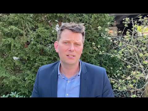 Thorsten Klute, Vorsitzender der SPD Gütersloh und Polonia-Beauftragter gratuliert Attendorner SPD!