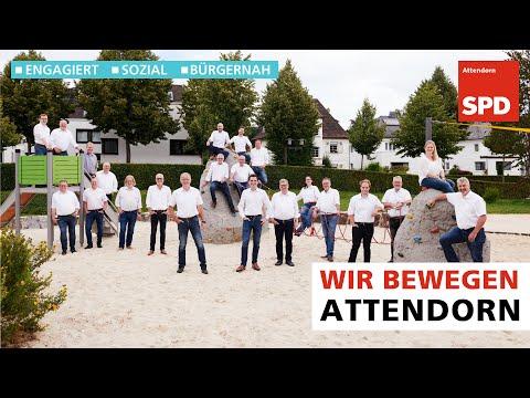 SPD Attendorn - Eine neue Stimmung in der Stadt
