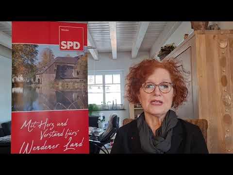 Grußwort von Jutta Hecken-Defeld, Vorsitzende der SPD Wenden, zu 125 Jahre Attendorner SPD!