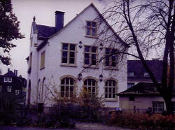 Speckschule