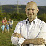 Bürgerversammlung: SPD und Bürgermeister Christian Pospischil informieren im Schwalbenohl