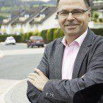 Langenohl tritt bei der Landtagswahl 2017 als Direktbewerber für den Kreis Olpe an