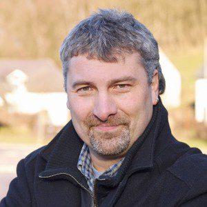 Eric Pfeiffer