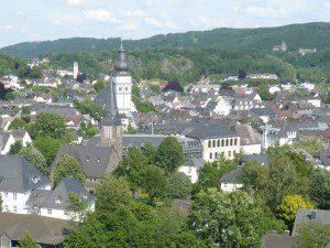 Kallenboel: Rück-und Ausblick mal anders