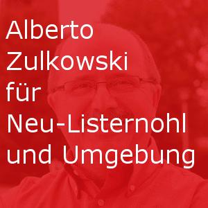 Alberto Zulkowski