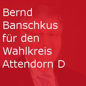 Bernd Banschkus