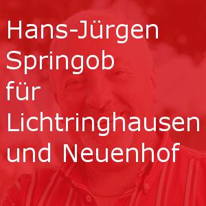 Hans-Jürgen Springob