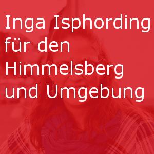 Inga Isphording