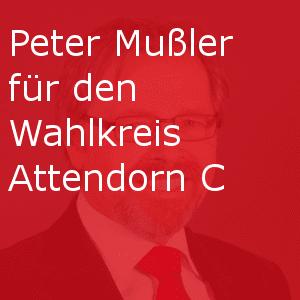 Peter Mußler