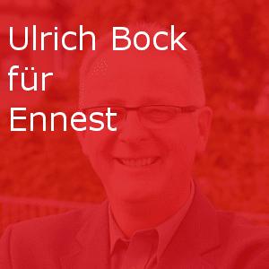 Ulrich Bock