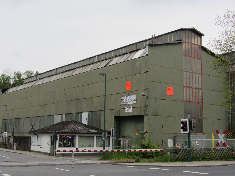 Hoesch Hallen