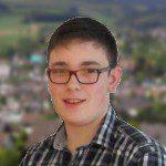 Felix Hasenau - Jusos Attendorn - SPD Attendorn