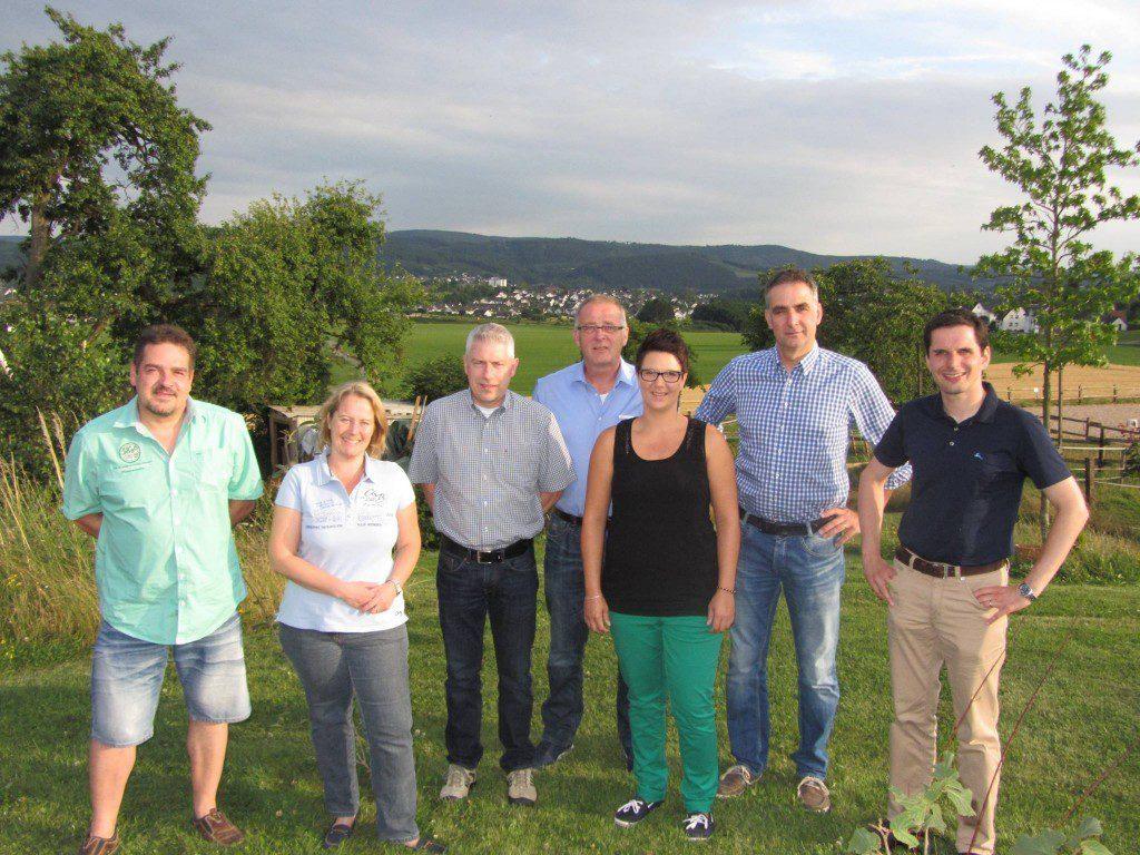 SPD Ennest