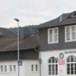 Nächster Halt: Alter Bahnhof Attendorn