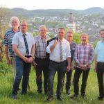 Wolfgang Langenohl will in den Landtag und erfährt große Unterstützung