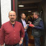 """SPD lädt ein zum """"Café international"""""""