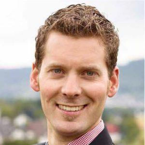 Gregor Stuhldreier 2014