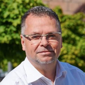 Landtagskandidat Wolfgang Langenohl