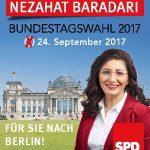 Der SPD-Stadtverband Attendorn ruft auf zur Bundestagswahl am 24. September 2017
