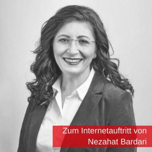 Bundestagskandidatin Nezahat Baradari