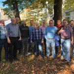 SPD setzt Leitplanken für zweite Hälfte der Legislaturperiode