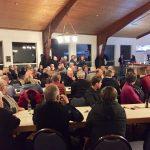 Bürgerversammlung in Windhausen gut besucht