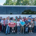 Bildungsreise der SPD Attendorn führte nach Prag und Karlsbad