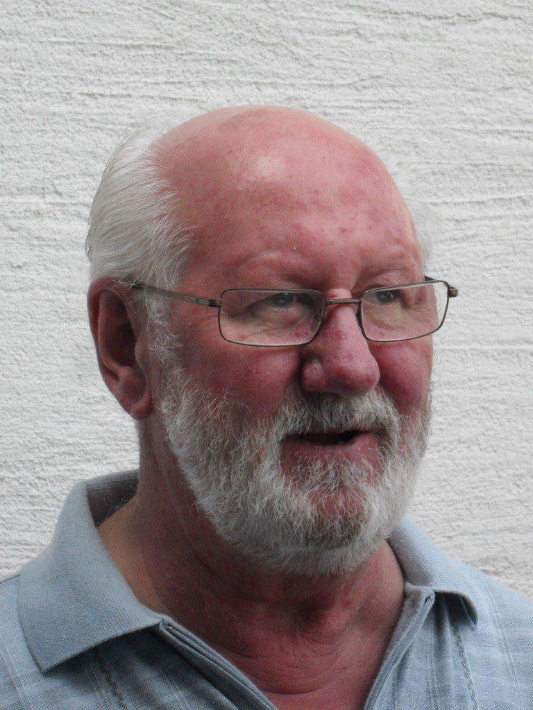 Günter Vogt