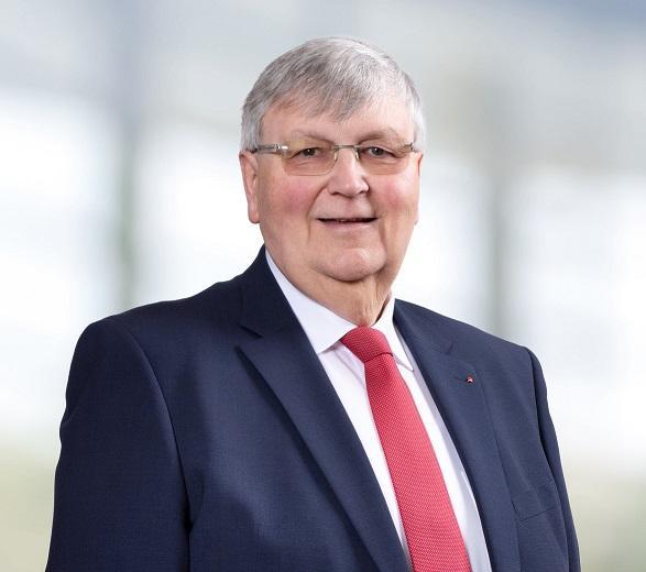 Bernd Banschkus - SPD Attendorn