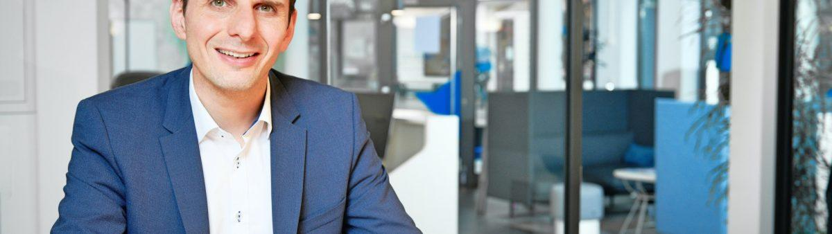 Christian Pospischil - Bürgermeister Attendorn