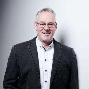 Bernd Strotkemper - SPD Attendorn