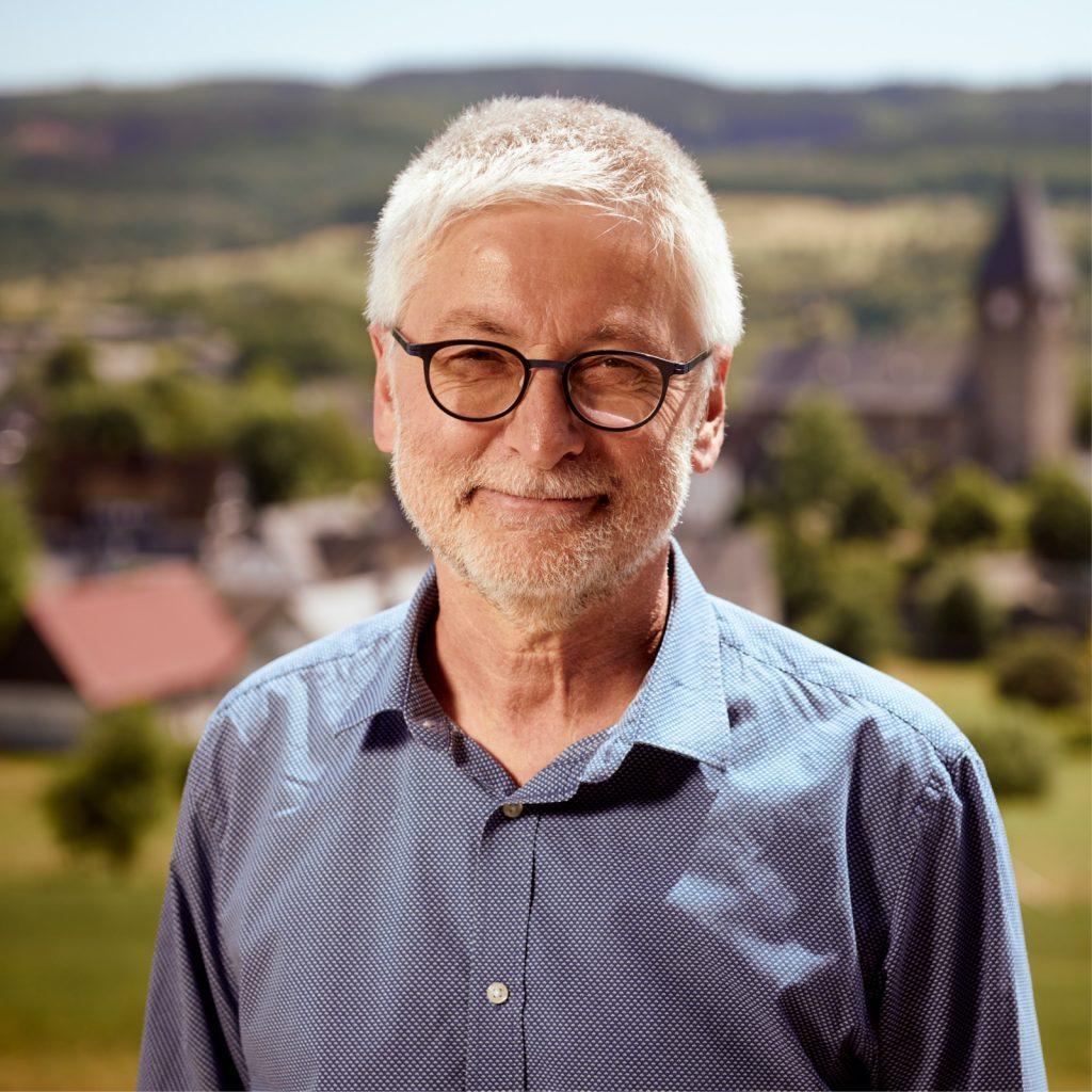Günter Schuöte - SPD Attendorn