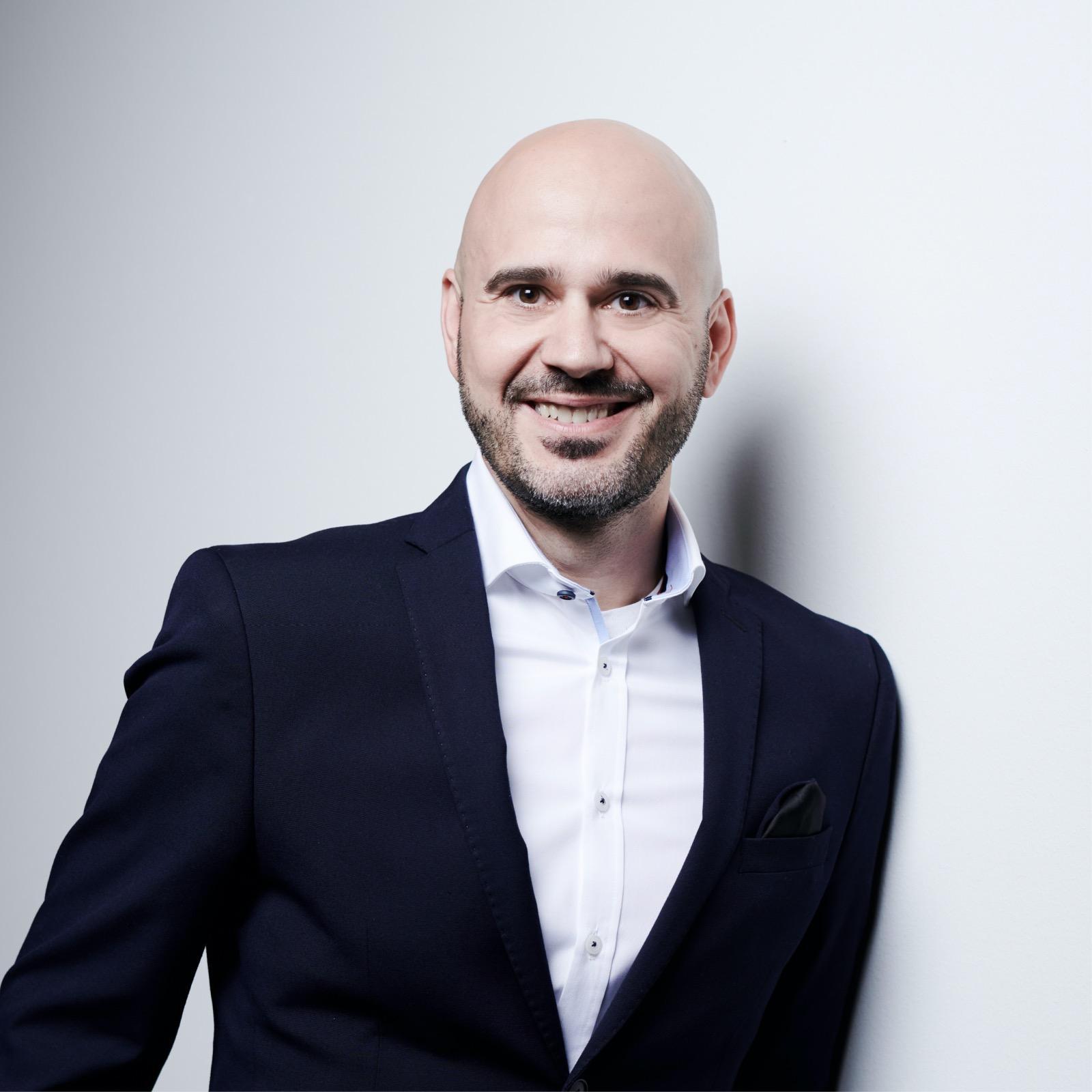 Luis Garcia - SPD Attendorn