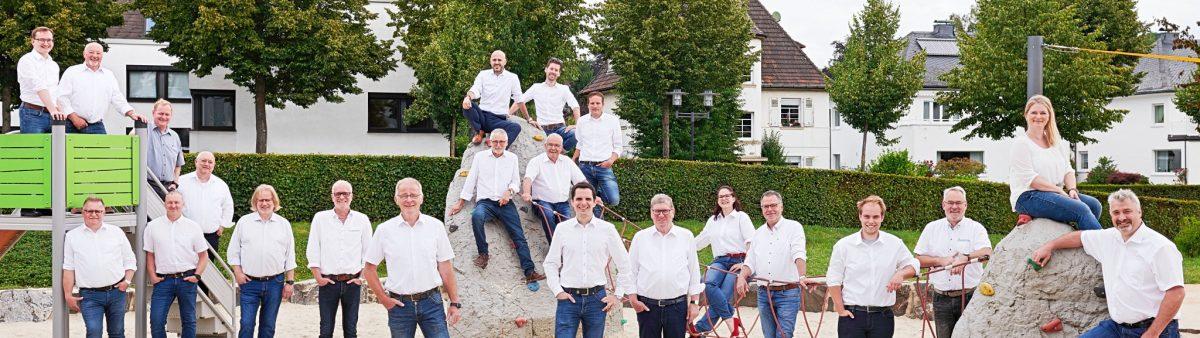 SPD Attendorn - Fraktion 2020